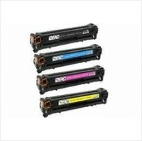 1 Set Compatible Canon 416 CMYK Toner for MF8030CN  8050CN  MF8010  MF8080 MF8050