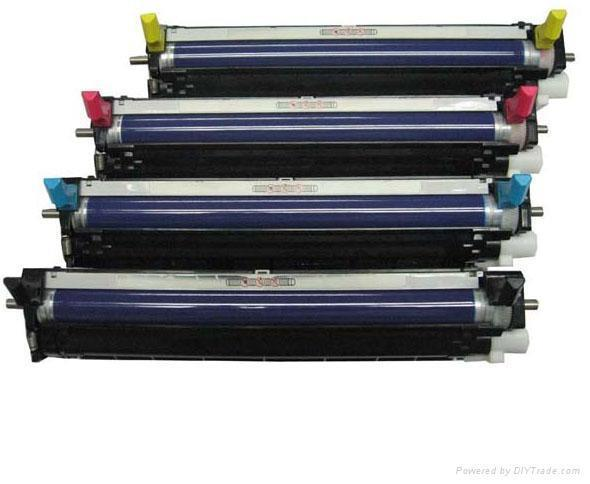 1 Set Compatible  418 CMYK Toner for Canon MF8350Cdn 8380Cdw 8580Cdw Printers