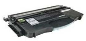 Remanufactured E120 toner for lexmark printers
