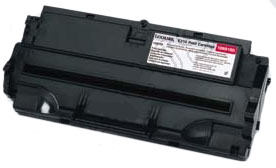 Remanufactured E210 toner for lexmark printers